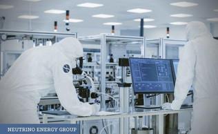 Новые графеновые технологии определят будущее энергетики и транспорта