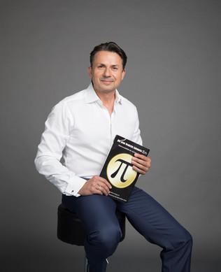 Holger Thorsten Schubart - продолжатель дела Николы Тесла