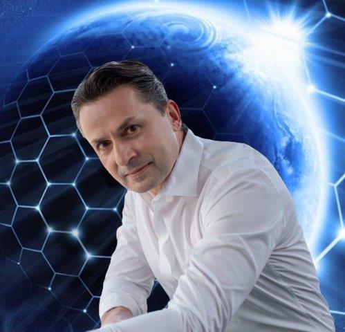 Хольгер Торстен Шубарт, Neutrino Energy Group, Neutrinovoltaic, альтернативная энергетика