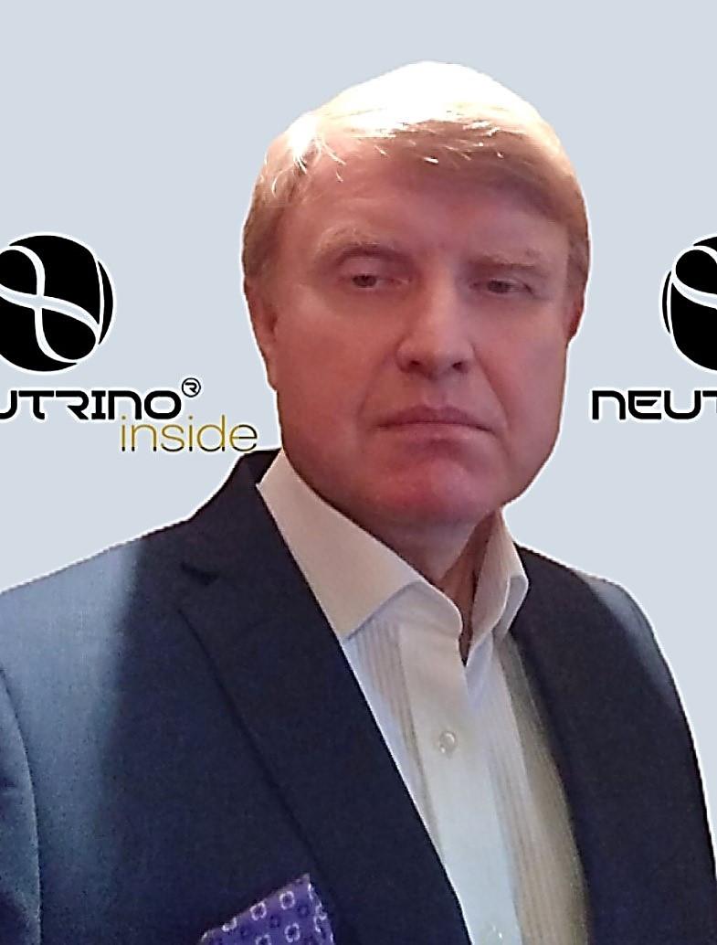 Neutrino Energy Group, Neutrinovoltaic, Румянцев Леонид