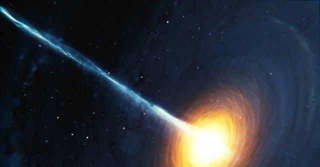 Квазар, нейтрино, Neutrinovoltaic