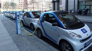 Германия предлагает инновационную альтернативу автомобилям с ДВС и выпускаемым электрокарам