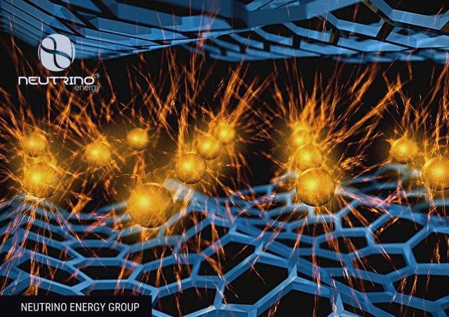 Neutrinovoltaic, Neutrino Energy Group