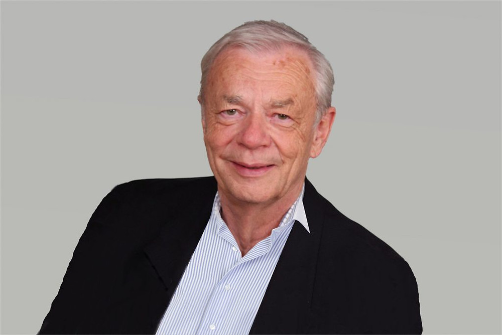 Йохем Унгер, Neutrino Energy Group, Neutrinovoltaic