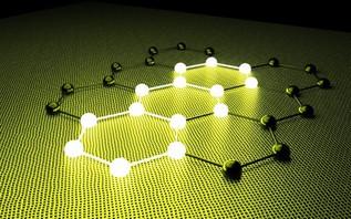 Графен закладывает основы энергогенерации без ископаемого топлива