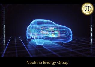 Бесплатная нейтринная энергия для Pi - Car электромобилей