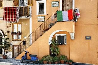 וילה איטליה - אודותינו - השכרת וילות