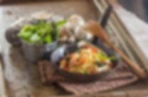 טיולים קולינרים - סיורי אוכל וסדנאות בישול