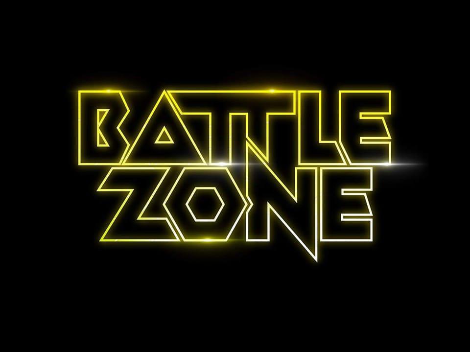 NERF BATTLE ZONE