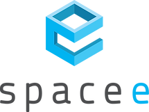 Spacee Logo - 2020 - Dark - Outlined.png