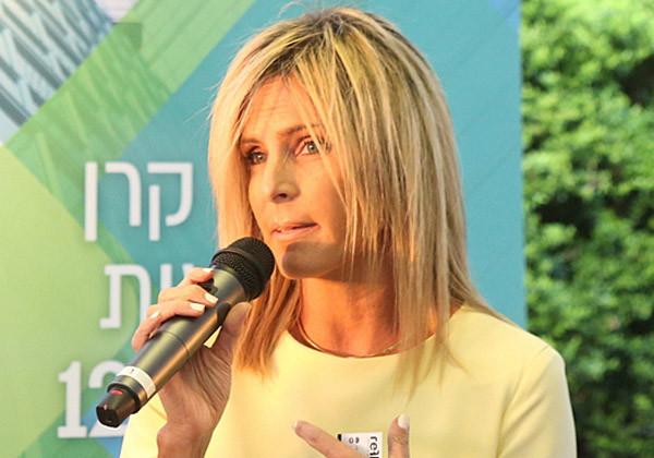 Adi Soffer Teeni, Facebook Israel GM