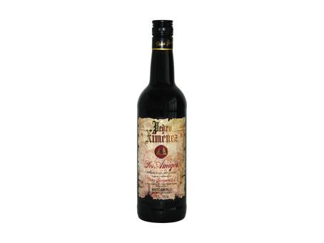 Sweet Pedro Ximenez sherry...simply divine!!🤩🤩