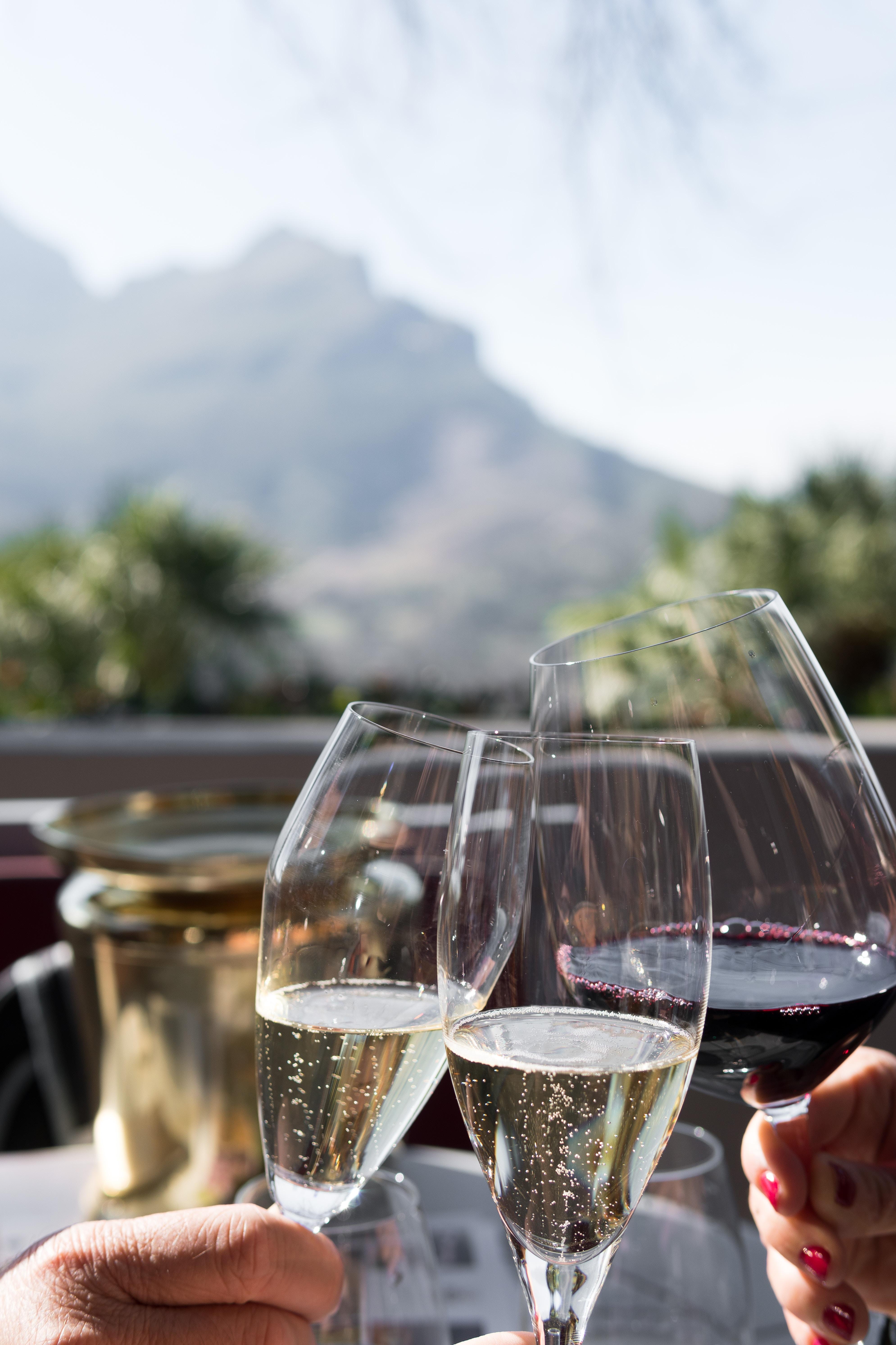 Prosecco & Sparkling Wine