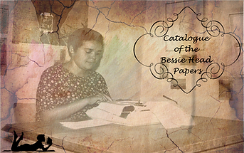 Bessie Head Catalogue.png