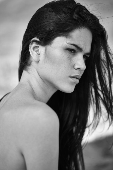 Model: Bianca - Ford Models Photo: Keitaro Cloward Stylist: Jinny Hyojin Oh