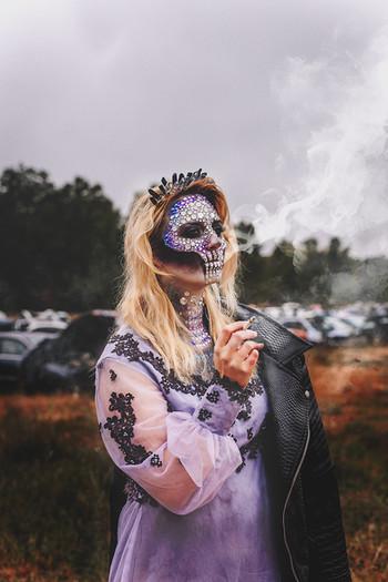 Model: Megan  Photo & Costuming: Lauren Heath