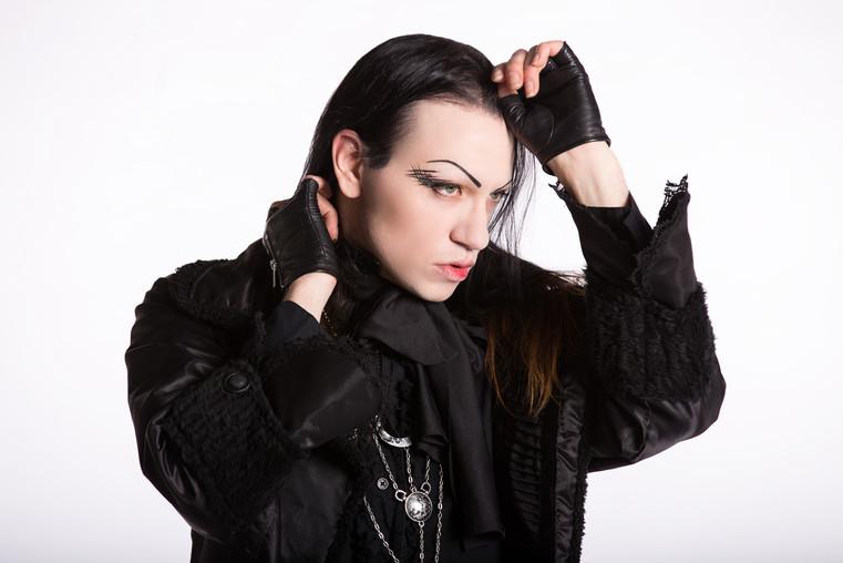 Model: Manzin Photo: Brittany Bellus
