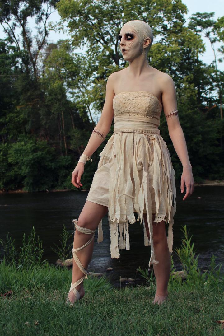 Ypsilanti Heritage Festival 2017 Makeup, Costuming & Photo: Miranda Collins