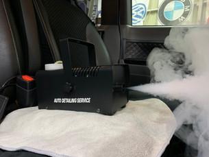 車内除菌消臭