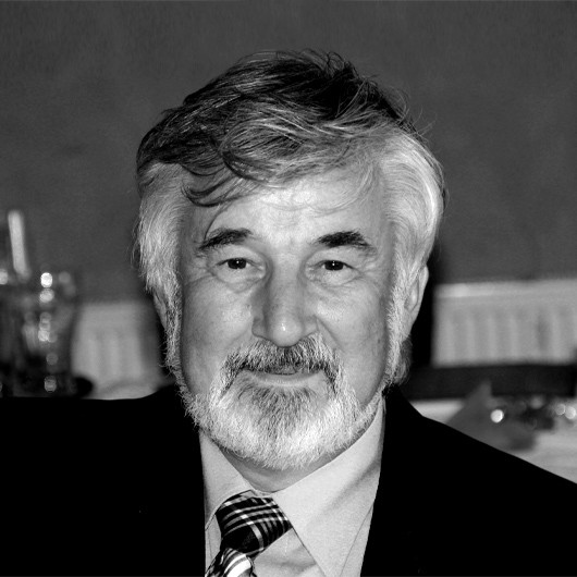 Helmut Lechthaler