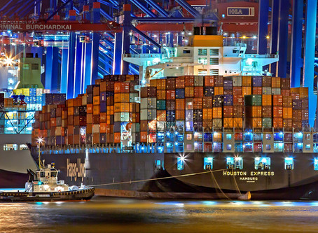 Four of the World's Biggest Maritime Shipping Companies Have Been Hit – Who's Next?