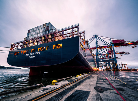 """NMLEA Releases """"Introduction to Maritime Industry"""" Online Course for NMIO"""