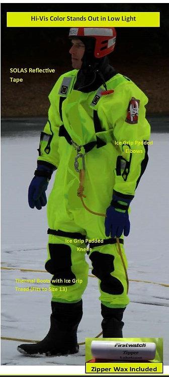Rescue Suit - RS 1000