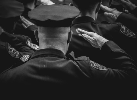 The Future of Law Enforcement - Critical Data from the Next Generation of Officers
