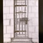 Police Paddock Lockup