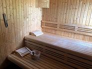 Sauna valfrejus