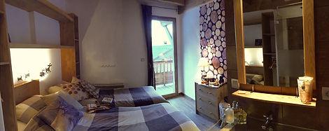 Chambre La Carline