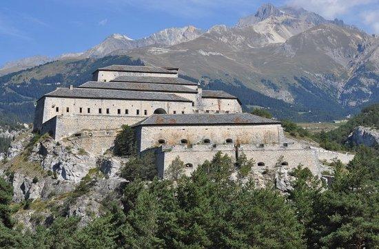 Fort Victor Emmanuel