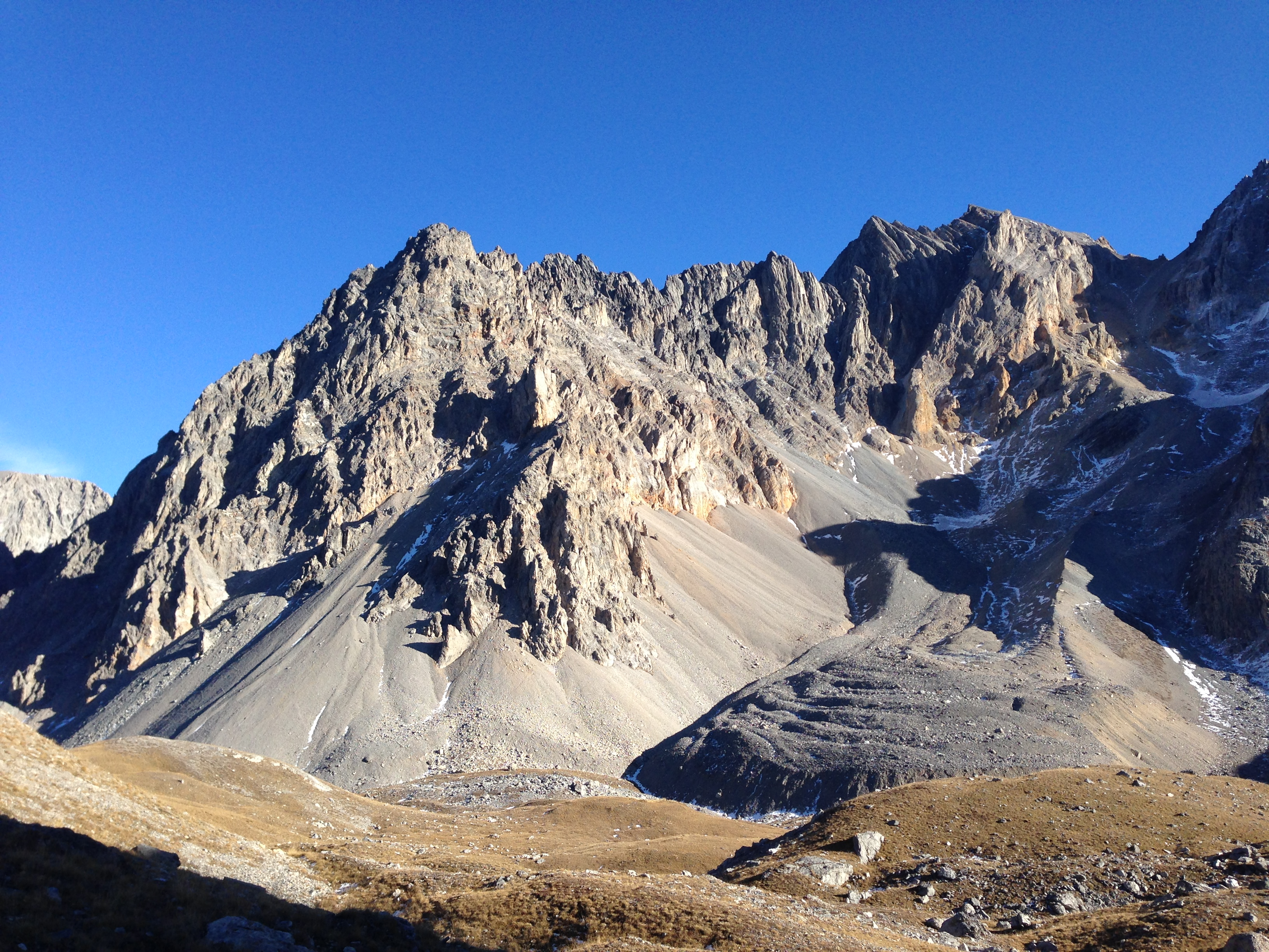 Valfréjus montagne