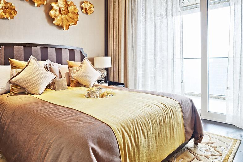 Doncaster Bedroom Design