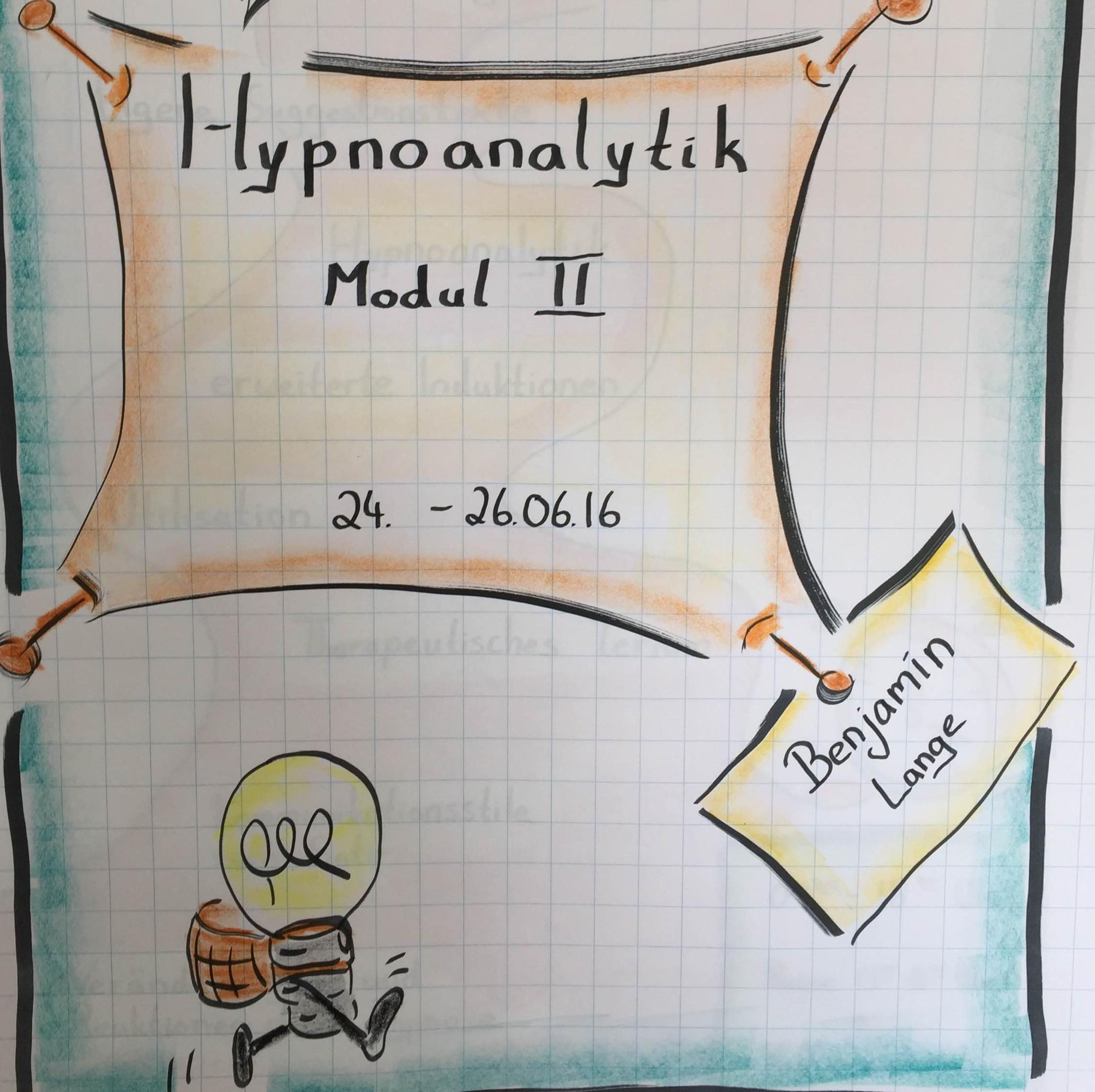 Hypnose Modul 2