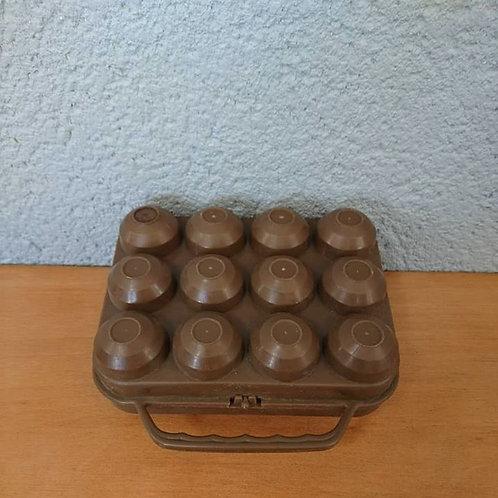 boîte à oeufs