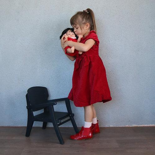 Petit fauteuil pour bébé