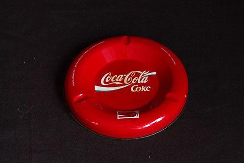 Cendrier Coca Cola