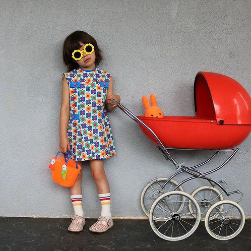Landau de poupée 60's