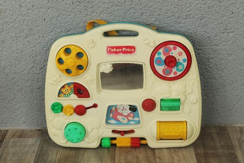 Activity Center Fisher Price