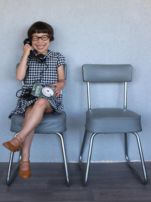 Chaise de bureau 50's