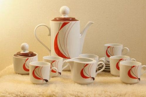 Service à café Bavaria