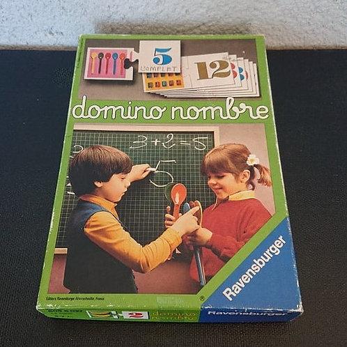 Domino nombre