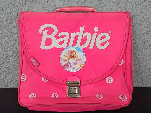 Petit cartable Barbie