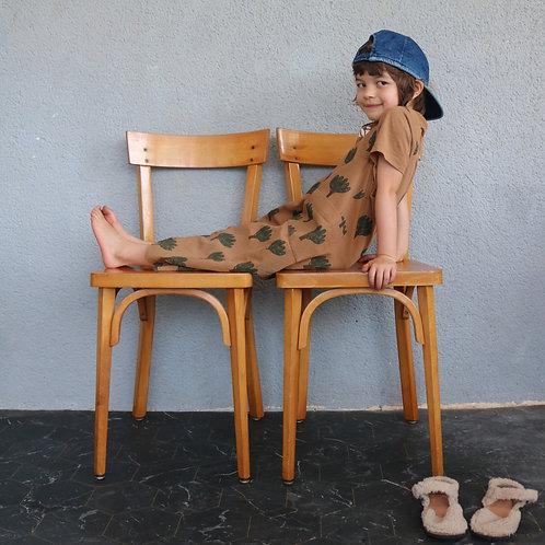 2 chaises de bistrot Baumann