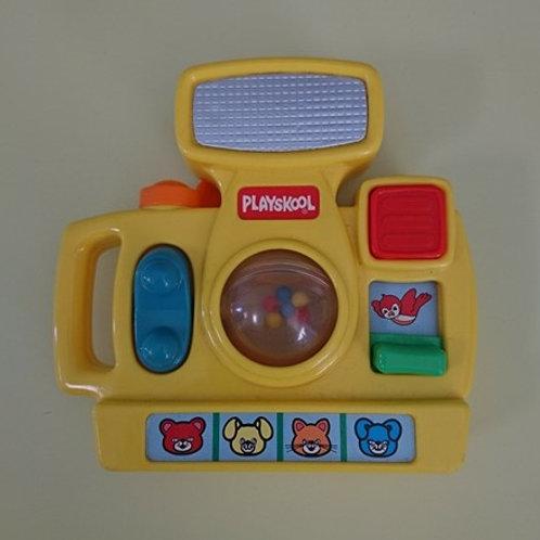 Appareil photo Playskool