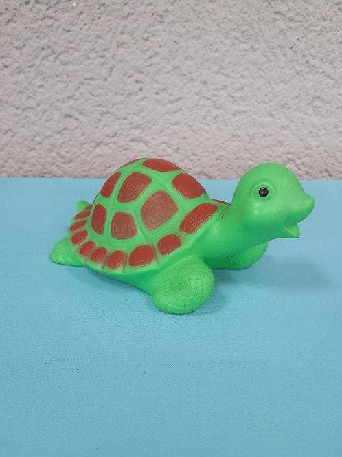 Petit pouet tortue Delacoste