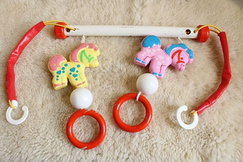 Portique/mobile Educalux