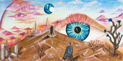 'Desert Land'