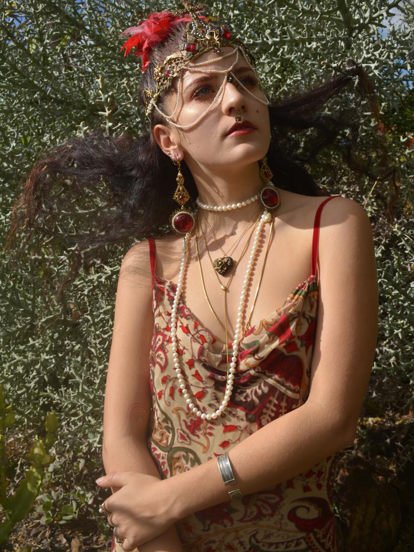 Photography- Ewa lani  Styling & jewllery- Oceana pearl